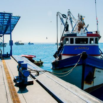 atraque de embarcaciones dpm juan pablo